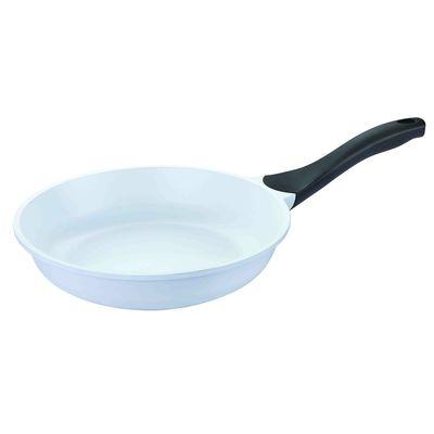 Сковорода с керамическим покрытием, 30 см - Фото 1