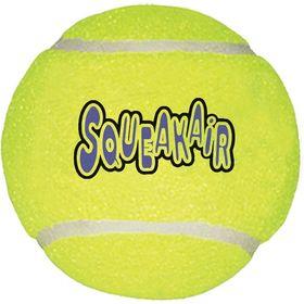 Теннисный мяч  Kong  Air  для собак, очень большой, 10 см