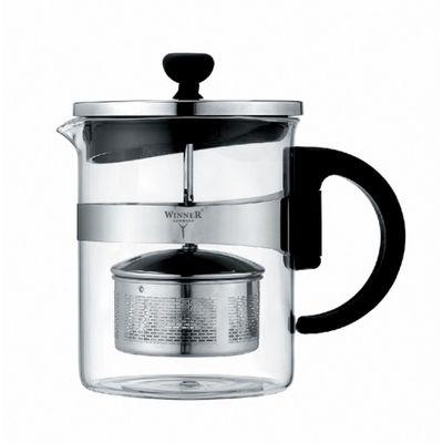 Чайник заварочный, 600 мл - Фото 1