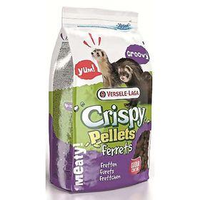 Корм VERSELE-LAGA Crispy Pellets Ferrets для хорьков, гранулированный, 3 кг. Ош