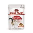 Влажный корм RC Instinctive для кошек, в соусе, пауч, 85 г