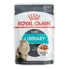 Влажный корм RC Urinary Care для кошек, профилактика МКБ, в соусе, пауч, 85 г
