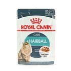 Влажный корм RC Hairball Care для кошек, от волосяных комочков, в соусе, пауч, 85 г