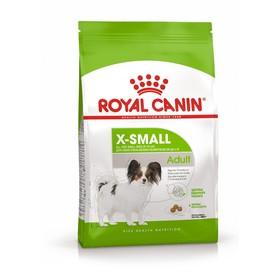Сухой корм RC x-Small Adult для собак, 500 г Ош
