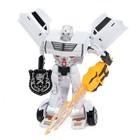 Робот «Автобот», трансформируется, цвета МИКС - Фото 11