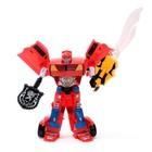 Робот «Автобот», трансформируется, цвета МИКС - Фото 7