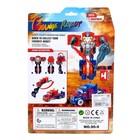 Робот «Герой», трансформируется, цвета МИКС - Фото 12