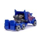 Робот «Герой», трансформируется, цвета МИКС - Фото 8