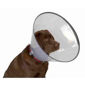 Защитный воротник Kruuse для собак, комфорт, 10 см Ош