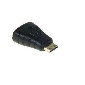 Переходник LuazON HDMI - mini HDMI Ош