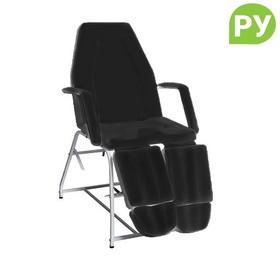 Педикюрное кресло 'ПК-012', цвет чёрный Ош
