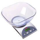 Кухонные весы электронные 5 кг
