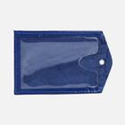 Обложка для бейджа/пропуска, цвет МИКС - Фото 3