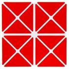 Развивающая игра «Квадрат Воскобовича», 2 цвета