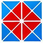 Развивающая игра «Квадрат Воскобовича», 4 цвета