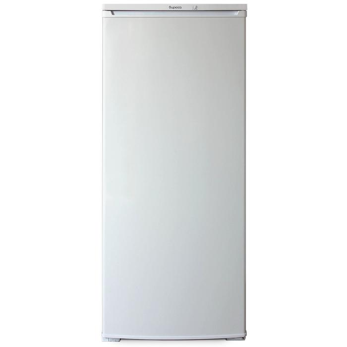 """Холодильник """"Бирюса"""" 6, 122 л, класс A, перевешиваемая дверь, белый"""