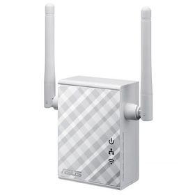 Повторитель беспроводного сигнала/мост Asus RP-N12 Wi-Fi