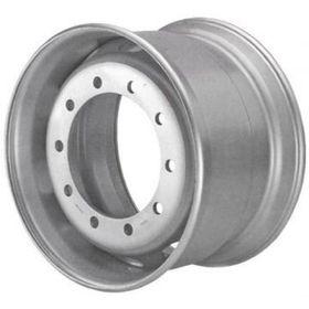 Грузовой диск ЧКПЗ 16x20 10x286 ф32 ЕТ115 d220 (670-3101012-01) УРАЛ-5557 (400Г-508) Ош