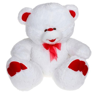 Мягкая игрушка «Медведь» - Фото 1