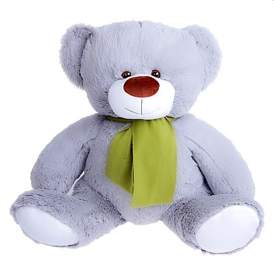 Мягкая игрушка «Медведь», МИКС - Фото 1