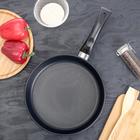 Сковорода «Литая Универсальная», d=26 см