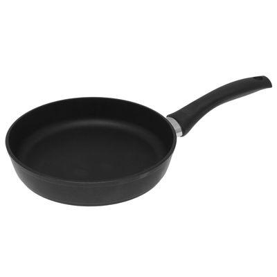Сковорода с низким бортом «Литая Оригинальная», d=20 см - Фото 1