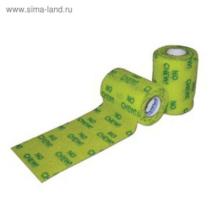 Бандаж Andover PetFlex No Chew, с горьким вкусом,  7,5 см х 4,5 м