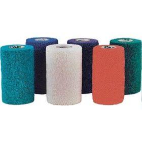 Бандаж Andover PetFlex цвета 'радуга', 5 см х 4,5 м Ош