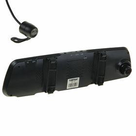 Видеорегистратор с радар-детектором Artway MD-160, GPS, две камеры, помощь при парковке Ош