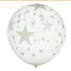белые звёзды