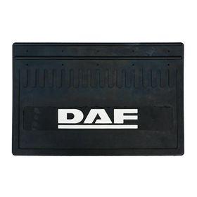 Брызговики на грузовики для DAF, 600х400 мм Ош