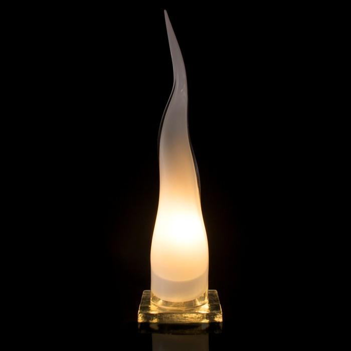 Лампа настольная серии Favola