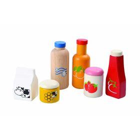 Набор продуктов «Еда и напитки»