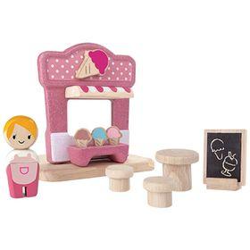 Игровой набор «Ларёк с мороженым»