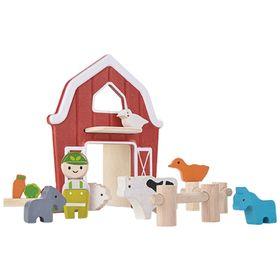 Игровой набор «Ферма»