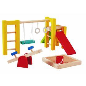 Мебель кукольная «Спортивная площадка»