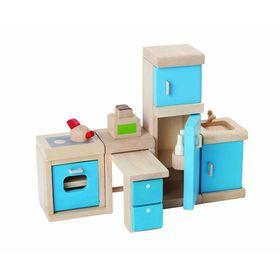 Мебель кукольная «Кухня»