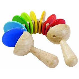 Музыкальная игрушка «Трещотка»