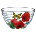 Алатник, «Лето. Бабочки», d=11 см, 250 мл, рисунок МИКС - Фото 7