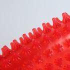 Массажёр антицеллюлитный «Яблоко», с подвесом, цвет МИКС - Фото 4
