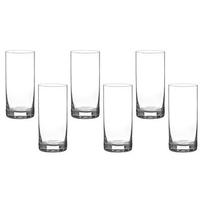Набор стаканов для виски «Барлайн», 470 мл, 6 шт.