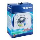 Концентрированный универсальный стиральный порошок Тopperr, коробка, 4,5 кг