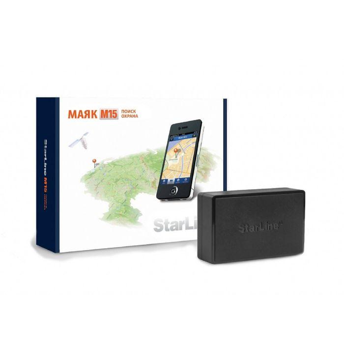 GSM/GPS-модуль Starline M15 эко