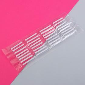 Набор валиков для биозавивки и ламинирования ресниц, 32 шт, размер M