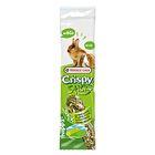 """Палочка VERSELE-LAGA Crispy МЕГА """"Зеленый луг"""" для кроликов и морских свинок, 1х70 г"""