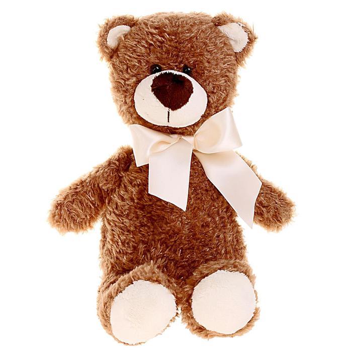 Мягкая игрушка «Медвежонок Тёпа», 20 см