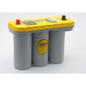 Аккумуляторная батарея Optima 75 Ач YellowTop YT S 5,5 Ош