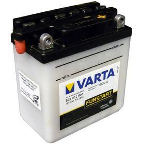 Аккумуляторная батарея Varta 3 Ач Moto 503 012 001 (YB3L-A) Ош