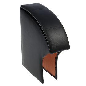 Подлокотник ВАЗ 2113-15, мягкий, черный Ош