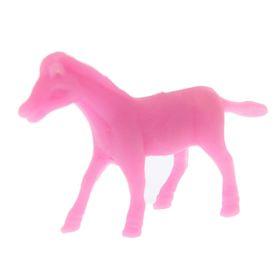 Игрушка для капсул «Животное», d=35 мм, МИКС
